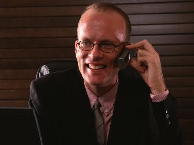 スミスさん